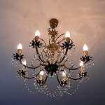 Chandelier by ngould www.sxc.hu