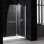 Stylish Glass Shower Doors