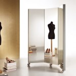 Modern Full Length Mirror