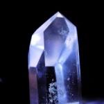 Healing Crystal Wand